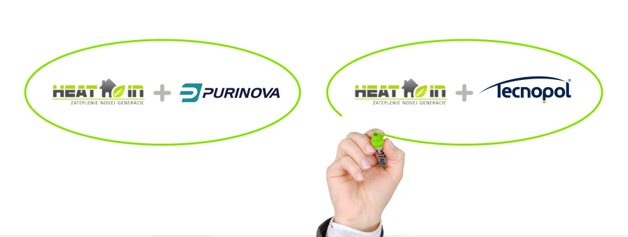 HEAT IN PURINOVA TECNOPOL